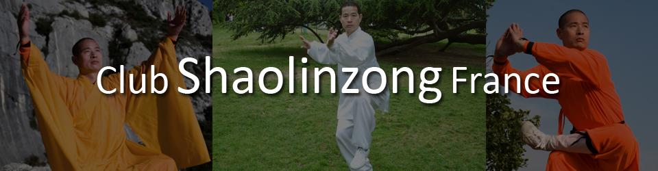 Club SHAOLINZONG France